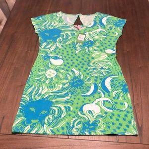 Lilly Pulitzer Daniella Dress
